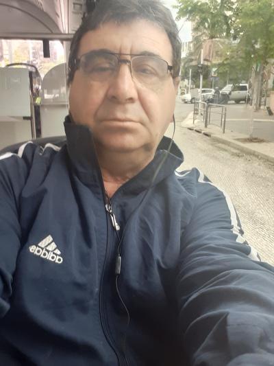 Борис Башукевич, Тель-Авив