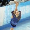 Липницкая Юлия - российская фигуристка