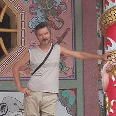 Анатолий Бовтрук, Киев