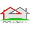Квартиры посуточно в Волгограде - SDAM34.RU