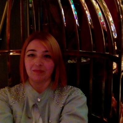 Наталия Дмитренко, Сочи