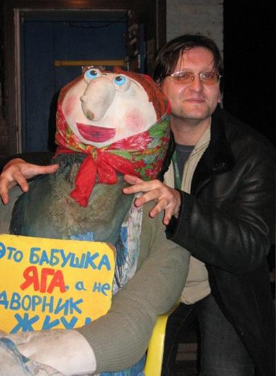 Александр Осипов, Железнодорожный (Балашиха)