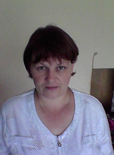 Евгения Селезнева