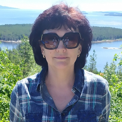 Ирина Бабенко, Кандалакша