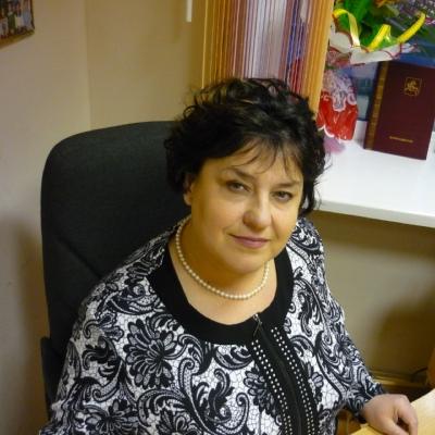 Елена Злотко, Минск