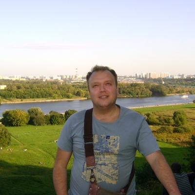 Сергей Карабутов, Железнодорожный (Балашиха)