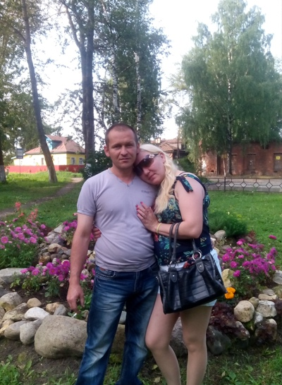 Юлия Спирова, Шенкурск