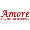"""Домашний Текстиль """"Amoretextile"""""""