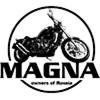Honda Super Magna