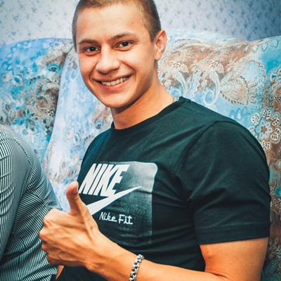 Максим Алексеев, Липецк