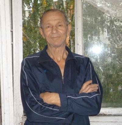 Андрей Дик, Пенза