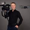 Свадебный видеооператор и аэросъёмка в Омске