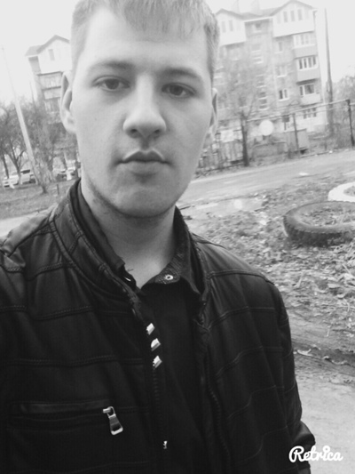 Владимир Киселёв