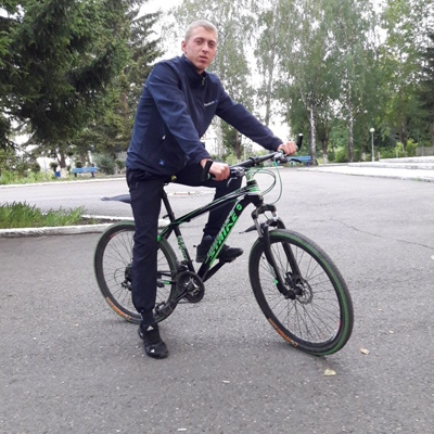 Дима Байлуков