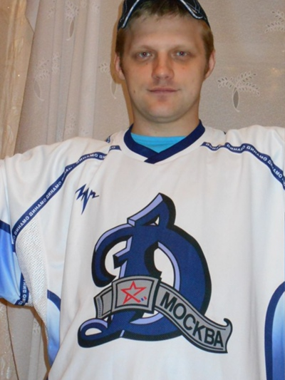 Алексей Клищ, Полярный