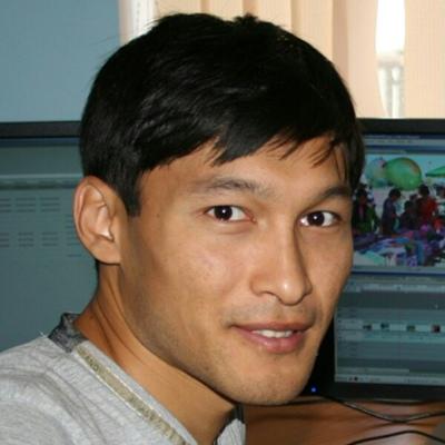 Руслан Мухамедьяров, Усть-Каменогорск