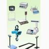 Продажа и ремонт весов