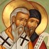 ПРИХОД ХРАМА СВЯТЫХ РАВНОАПОСТОЛЬНЫХ МЕФОДИЯ И К