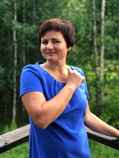 Ольга Федотова, Ардатов