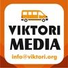 VIKTORI-MEDIA реклама в Геленджике и Новороссе