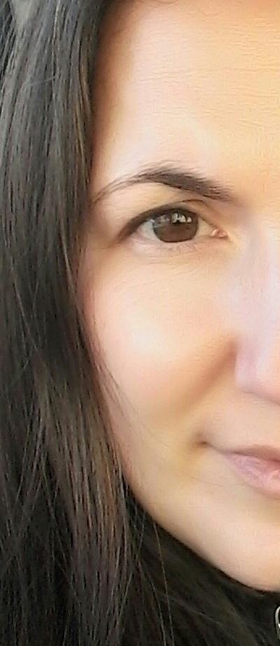 Зульфия Хузина