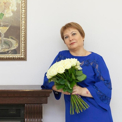 Ольга Скоробогатова, Чебоксары