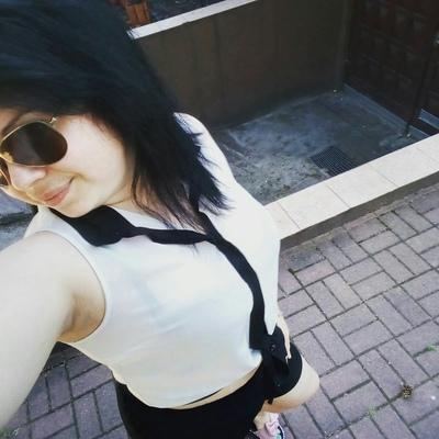 Аліса Мармеладова