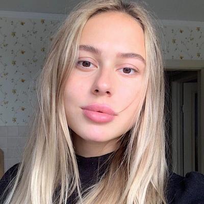 Анастасия Посольская