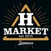 H.Market Samara