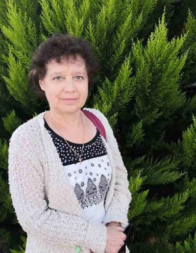 Татьяна Кожемякина, Вычегодский