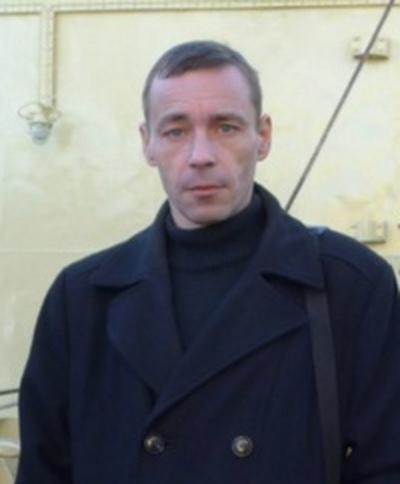 Алексей Юрин, Москва