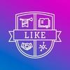 Like Центр Самара | Бизнес-сообщество Лайк