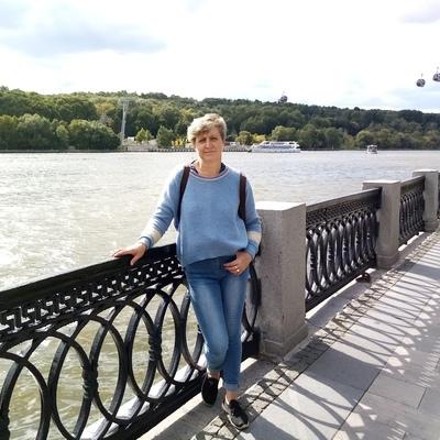 Светлана Волкова, Владимир