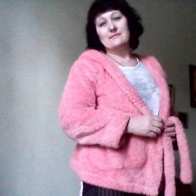 Оля Васькина, Запорожье