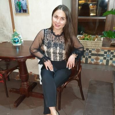 Oksana Ilina, Cheboxary