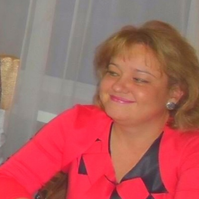 Таня Надольская