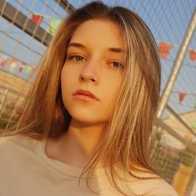 Анастасия Маркова, Москва