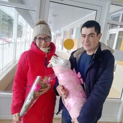 Рустам Батькович, Лениногорск