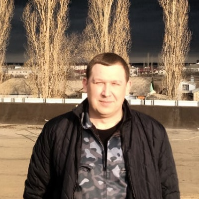 Pavel Bachish, Луганск