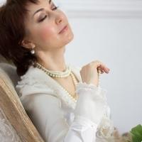 ТатьянаХромова