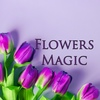 Flowers Magic Доставка цветов в Гомеле