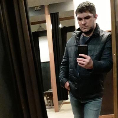 Рустам Юсупов, Воронеж