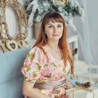 ОлесяПетрова