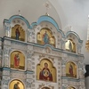 Трансляции Сергиево-Казанского храма, Краснообск