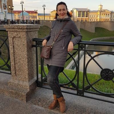 Марина Кулага, Томск