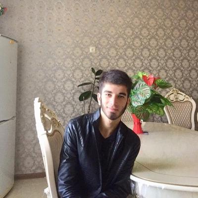 Malik Bardak, Moscow