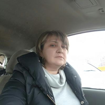 Tatyana Yuyuyu, Magnitogorsk