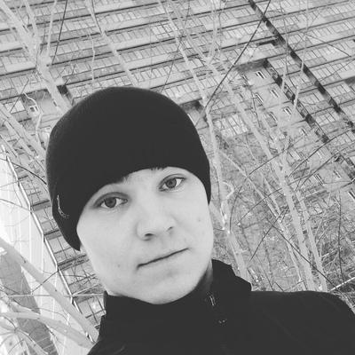 Валера Подкутин, Иркутск