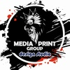 Media Print - Дизайн студия