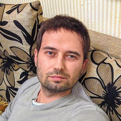 Алекс Павленко, Одесса